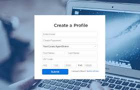 create a website like zillow com using wordpress