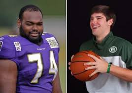 The Blind Side Player Related Articles I Beat The Odds From Homelessness To The Blind