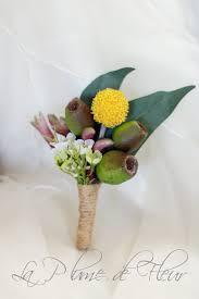 mens boutineer barton australian flower men s buttonhole boutonniere