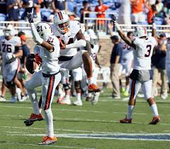 what bronco mendenhall u0027s virginia needs to avoid another year in