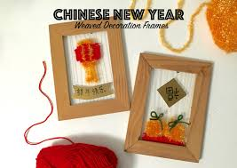 Cny Home Decoration Chinese Decorations Diy My Web Value
