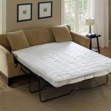 sofa bed mattress pad full mattress