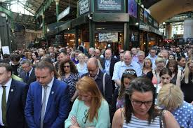 borough market inside borough market payouts on hold until ministers classify london