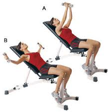 Flat Bench Db Fly Burn Fitness And Nutrition Tips To Get That Body