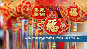 new year vegetables crafts for kids youtube