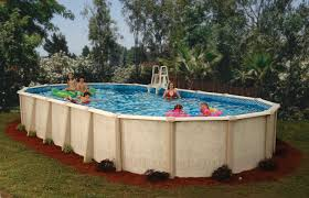 outdoor pool cost