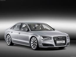 audi a8 price audi a8 hybrid concept 2010 pictures information u0026 specs