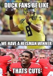Ohio State Football Memes - ohio state football memes google search football teams i love