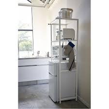 kitchen appliance storage cabinet tower kitchen appliance storage rack in various colors