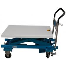Hydraulic Scissor Lift Table by Hydraulic Scissors Lift Table 27 75 Inch Wide X 36 Inch Long