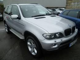 06 bmw x5 for sale used bmw x5 2006 model 3 0d sport 5dr auto diesel 4x4 silver for