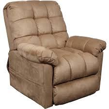 Stone Chair Repose Lift Chair Buckskin Stone Walmart Com