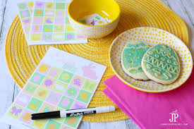 thanksgiving bingo free printable cards keep the kids busy with these dry erase easter bingo cards free