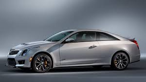 cadillac ats coupe price cadillac ats v coupe leaked out