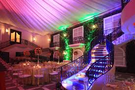 venue for wedding hanging gardens events venue