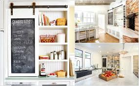 Kitchen Cabinets Door Styles Barn Door Style Kitchen Cabinets U2013 Truequedigital Info