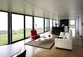 Interior Home Design - Contemporary living room interior design