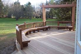 Average Cost Of Paver Patio by Deck Cost Home U0026 Gardens Geek