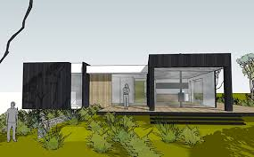 modern single storey house designs australia house interior