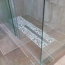 Bathroom Shower Drains Linear Shower Drain Installations In Ontario Canada
