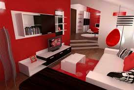 red and black living room ideas peenmedia com
