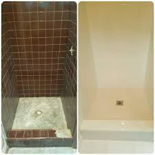 California Bathtub Refinishers Best 25 Bathtub Reglazing Ideas On Pinterest Bath Refinishing