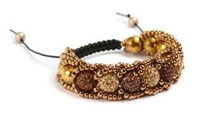 shamballa bead bracelet images Top 10 mystical diy shamballa style bracelets top inspired jpg