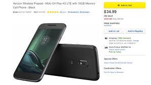 best buy black friday verizon deals deal alert best buy offers the verizon prepaid version of the