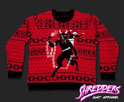 now there s a motörhead sweater metalsucks