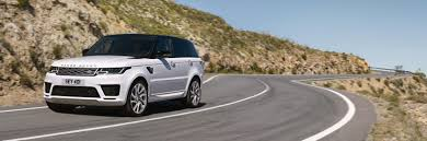 range rover land rover sport 2017 official 2018 range rover sport including plug in hybrid and svr