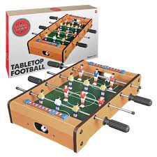 table top football games table top football game available at this is it stores uk