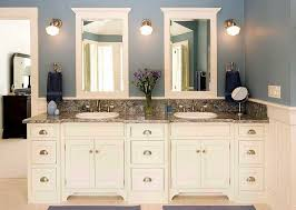 Painting Bathroom Cabinets Color Ideas Fancy Bathroom Cabinet Color Ideas On Home Design Ideas With