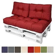 coussin pour canapé de jardin coussin pour salon de jardin achat vente pas cher