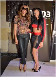 Meme From Love And Hip Hop Video - mimi faust and karlie redd of love and hip hop atlanta sandra rose