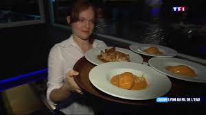 cuisine tf1 reportage lyon city boat jt 13h tf1 août 2015