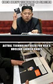 Korea Meme - when jokes about north korea backfire meme on imgur