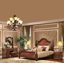 Antique Finish Bedroom Furniture by Thomasville Luxury Bedroom Furniture