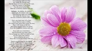 He Is My Comforter He Abides In Me I U0027m Rejoicing Night U0026 Day Youtube