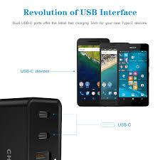 Smartphone Charging Station Multi Usb C Charger Usb C Charger Usb C Wall Charger