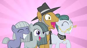 pie family my little pony friendship is magic wiki fandom