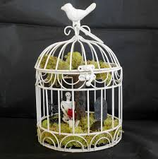 decorative bird houses unique hardscape design