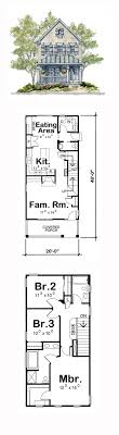 small 2 story house plans 2 story narrow lot house plans planskill awesome narrow house