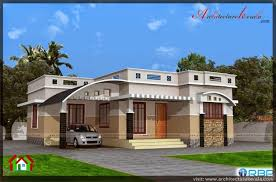 single house plan fascinating 1000 sqft single storied house plan and elevation