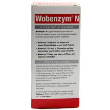 Fascinating Meaning by Garden Of Life Wobenzym N 100 Tablets Evitamins India