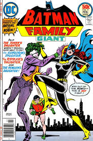 batman of the family batman family vol 1 9 dc database fandom powered by wikia