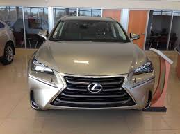 lexus atomic silver nx new 2015 lexus nx 200t 6a for sale in kingston lexus of kingston