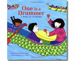 new year book for kids one is a drummer book review new year