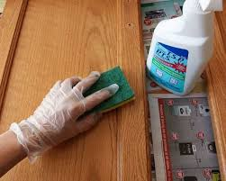 what removes grease from cabinets before painting s don t paint your cabinet before you see these 11 tips