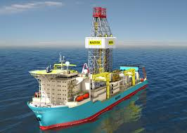 the motorship bv extends class to cover offshore drilling safety