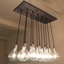 Lighting Lamps Chandeliers Great Edison Bulb Chandelier Also Interior Designing Home Ideas